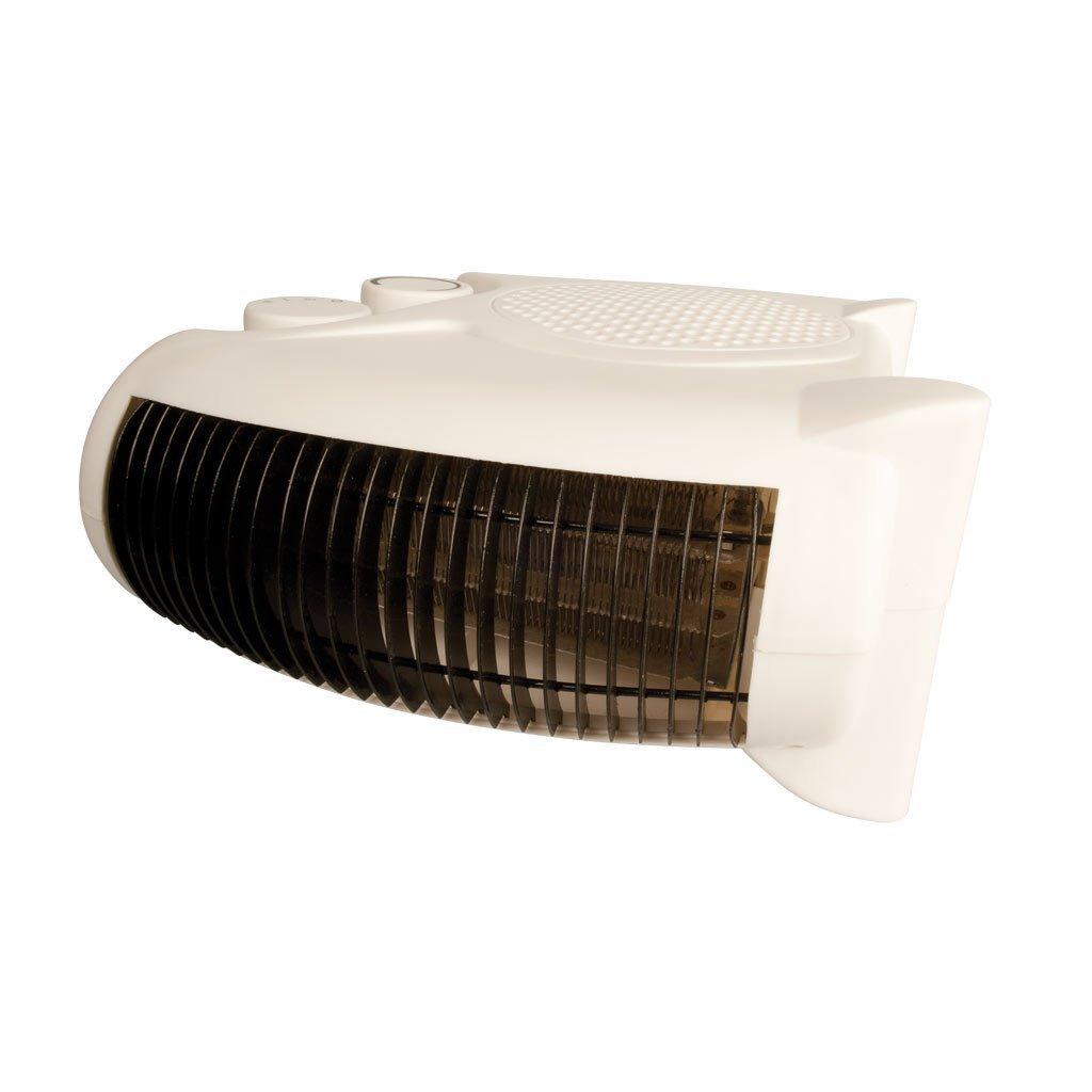 Pifco 2400W Flat Fan Heater P44007 P44007