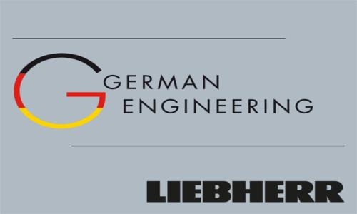 Liebherr T1400 Fridge  top banner