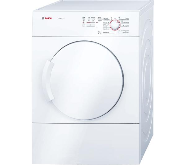 Bosch Dryer bosch wtb84200gb tumble dryerappliance world