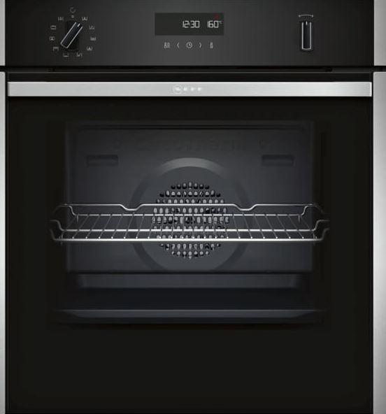 Neff B5ach7an0b Single Oven Appliance World