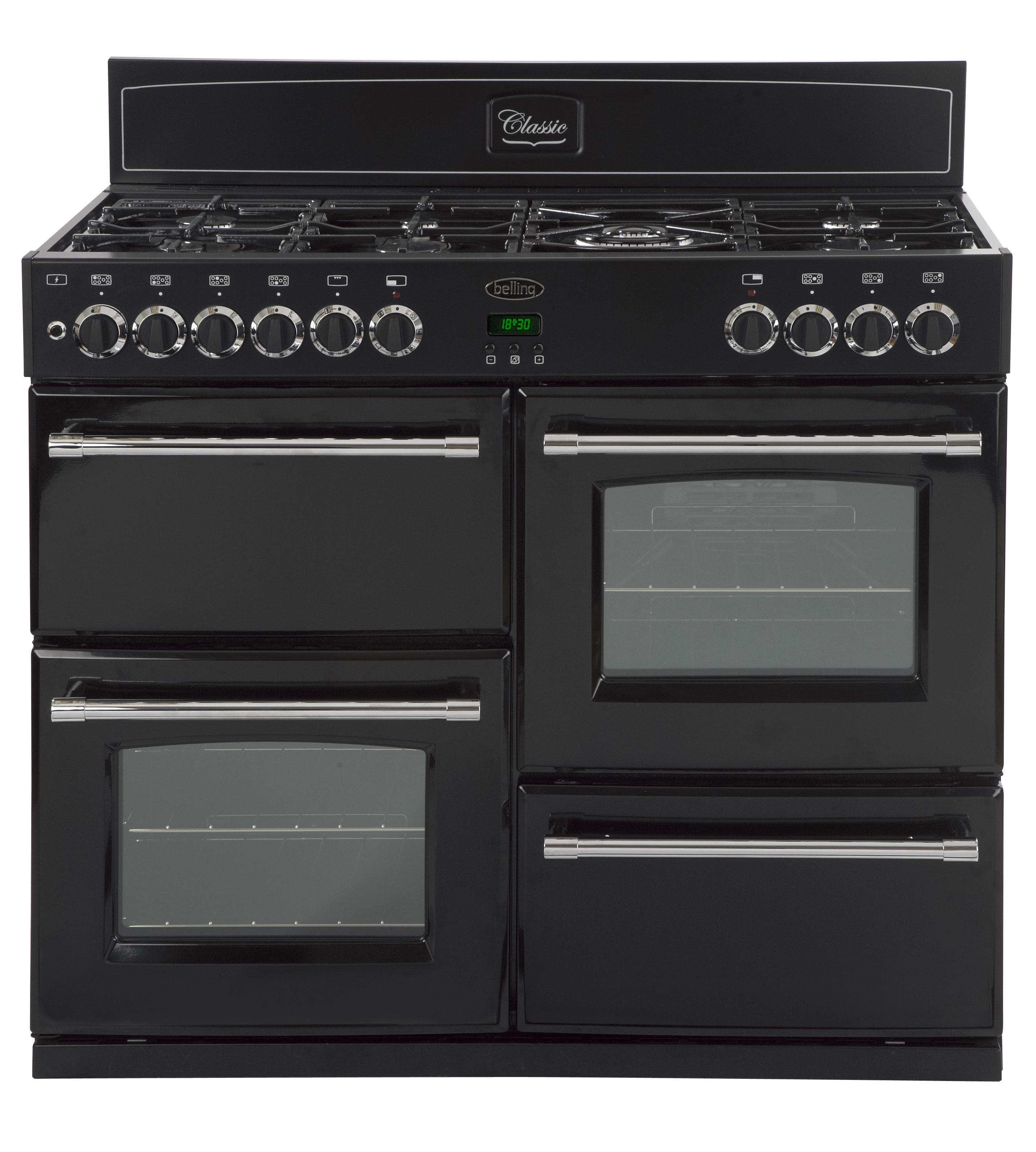 Uncategorized Belling Kitchen Appliances belling fse60doi electric cooker by appliance world classic 100gt range cooker