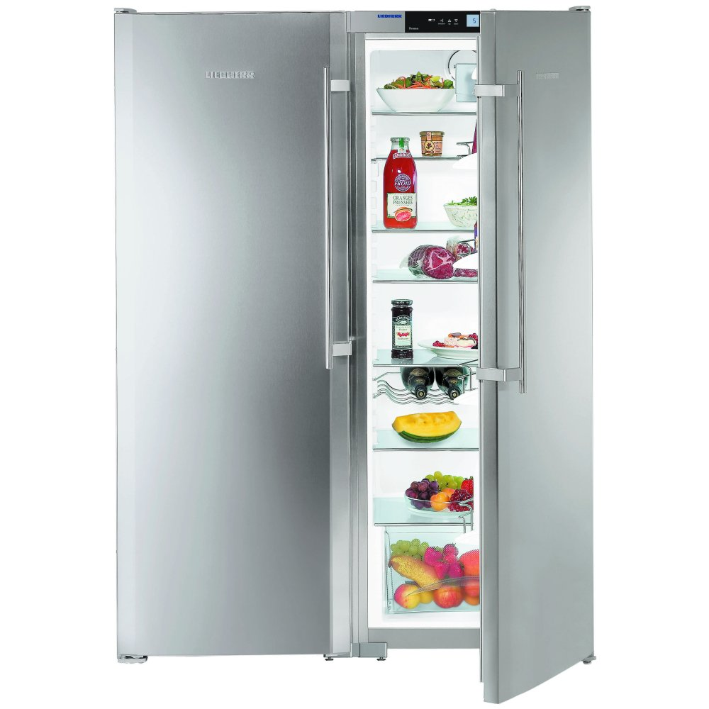 SBSesf 7212 american fridge freezer  7e9d0715670