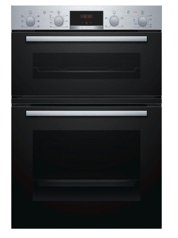 Zanussi Zod35660xk Double Oven Appliance World