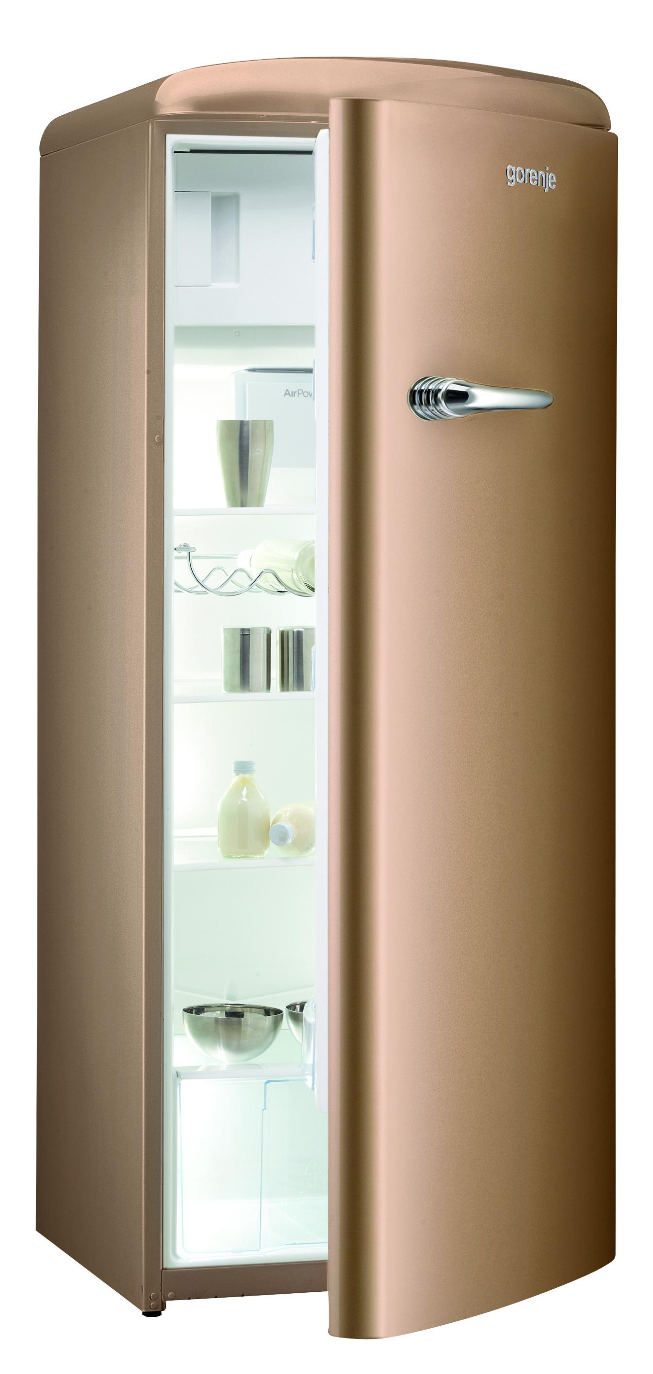 gorenje rb60299ord l retro fridge appliance world. Black Bedroom Furniture Sets. Home Design Ideas