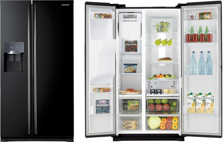 Frigidaire gallery refrigerator ice maker hookup