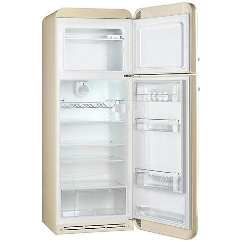 smeg fab30rfn fridge freezer appliance world. Black Bedroom Furniture Sets. Home Design Ideas