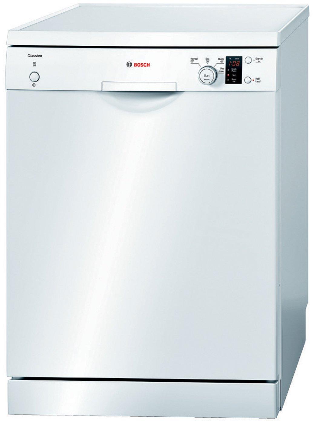 Bosch SMS69M22GB Dishwasher Appliance World