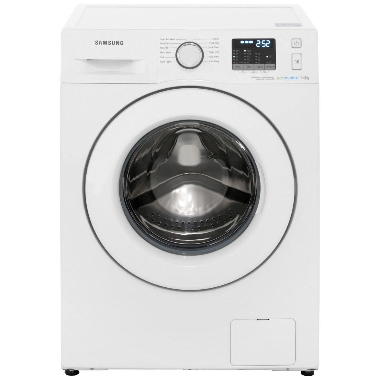 white knight wm105vs washer appliance world